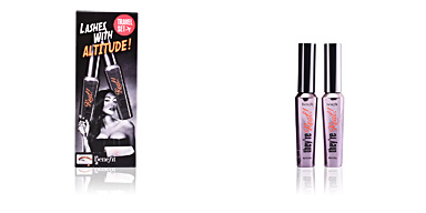 Coffret de Maquillage THEY'RE REAL! LASH WITH ALTITUDE COFFRET Benefit