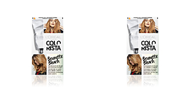 Descolorantes COLORISTA brunette bleach decolorante L'Oréal París
