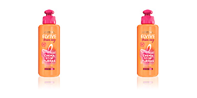 Hair repair conditioner ELVIVE dream long crema stop tijeras L'Oréal París