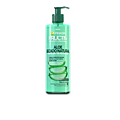 Hair styling product FRUCTIS ALOE SECADO NATURAL crema gel sin aclarado Fructis