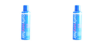 Producto de peinado CURLY SEXYHAIR curl reactivator spray Sexy Hair