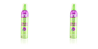 Hair styling product FRUCTIS STYLE espuma hidrarizos perfectos Garnier