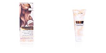 Temporal AGE PERFECT crema embellecedora #4-castaño L'Oréal París