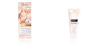 Temporal AGE PERFECT crema embellecedora #3-rubio claro L'Oréal París