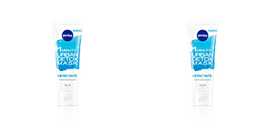 Face mask 1 MINUTO urban detox mask Nivea