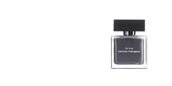 BLEU NOIR FOR HIM eau de parfum spray Narciso Rodriguez