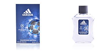Adidas UEFA CHAMPIONS EDITION perfume