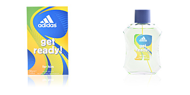 Adidas GET READY! FOR HIM parfum