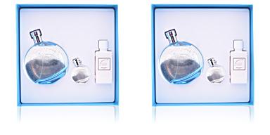 Hermès EAU DES MERVEILLES BLEUE LOTE perfume