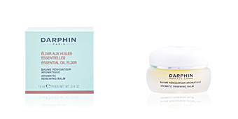 Anti redness treatment cream ESSENTIAL OIL ELIXIR renewing balm Darphin