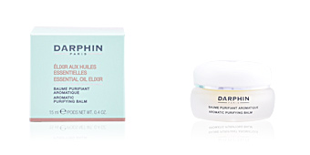 ESSENTIAL OIL ELIXIR aromatic purifying balm Darphin
