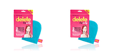 Démaquillant MAKE UP REMOVER glove Delete Make Up