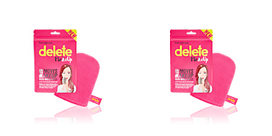 MAKE UP REMOVER glove Delete Make Up