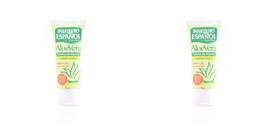 ALOE VERA crema de manos tubo 75 ml Instituto Español