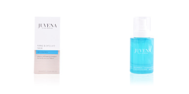 Face mask SKIN ENERGY masque affinant & exfoliant Juvena
