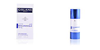 Anti aging cream & anti wrinkle treatment SUPRADOSE concentré acide hyaluronique Orlane