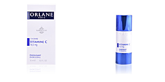 Antioxidant treatment cream SUPRADOSE concentré vitamine C énergisant Orlane