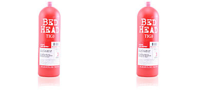 BED HEAD urban anti-dotes resurrection shampoo Tigi