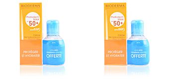 Suncare Set PHOTODERM MAX Bioderma