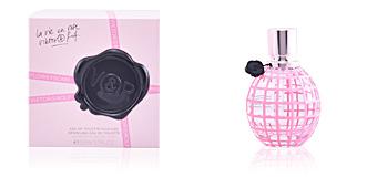 Viktor & Rolf FLOWERBOMB LA VIE EN ROSE parfum