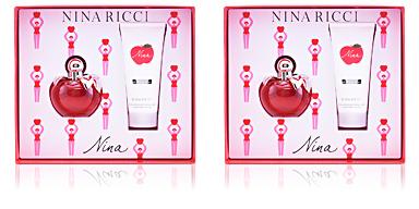 Nina Ricci NINA SET perfume
