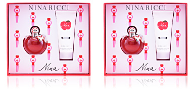 Nina Ricci NINA COFFRET parfum