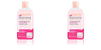 Kit di Cosmetici LOCION MICELAR CALMANTE LOTTO Diadermine