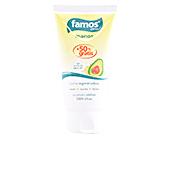 Hand cream & treatments FAMOS crema manos regeneradora aceite de aguacate Famos