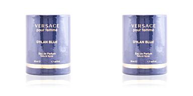DYLAN BLUE FEMME eau de parfum vaporizador Versace