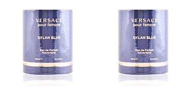 Versace DYLAN BLUE FEMME perfume