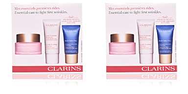 MULTI-ACTIVE JOUR TP LOTE Clarins