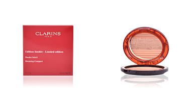 Poudres bronzantes POUDRE SOLEIL edition limitée Clarins