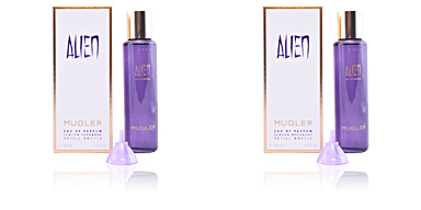 ALIEN eau de parfum flacon éco-source  Thierry Mugler