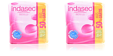 DERMOSEDA compresa incontinencia mini Indasec