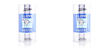 LE MALE I LOVE GAULTIER eau fraiche spray Jean Paul Gaultier