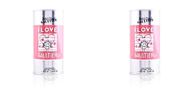 Jean Paul Gaultier CLASSIQUE I LOVE GAULTIER eau fraÎche parfum