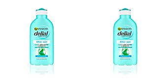AFTERSUN HIDRATANTE leche calmante aloe vera Delial