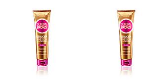 SUBLIME BRONZE sensación fresca gel autobronceador L'Oréal