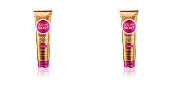 SUBLIME BRONZE sensación fresca gel zelfbruiner L'Oréal París