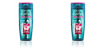 Volumizing shampoo ELVIVE fribralogy champú creador de densidad L'Oréal París