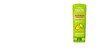 Anti frizz hair products FRUCTIS HIDRA RIZOS acondicionador Garnier