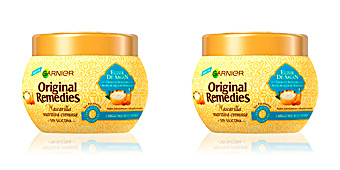 ORIGINAL REMEDIES mask elixir argán Fructis