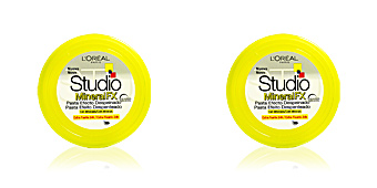 Hair styling product STUDIO LINE mineral FX L'Oréal París