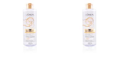 Agua micelar AGE PERFECT agua micelar L'Oréal París