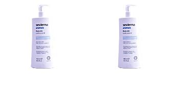 Hidratante corporal ATOPISES body milk Sesderma