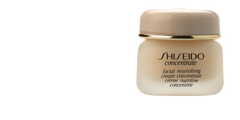 CONCENTRATE facial nourishing cream Shiseido