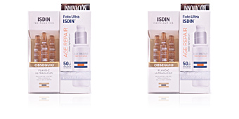 FOTO ULTRA age repair water light SPF50+ Isdin