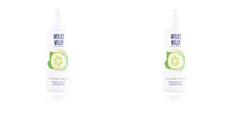 Champú hidratante HAIRMILK cucumber shampoo Marlies Möller