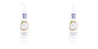 Champú hidratante HAIRMILK coconut shampoo Marlies Möller