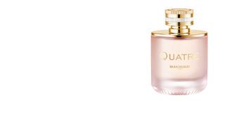 QUATRE EN ROSE eau de parfum florale vaporisateur Boucheron